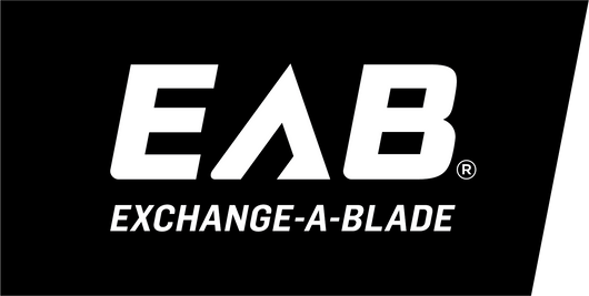 EAB Exchange-A-Blade