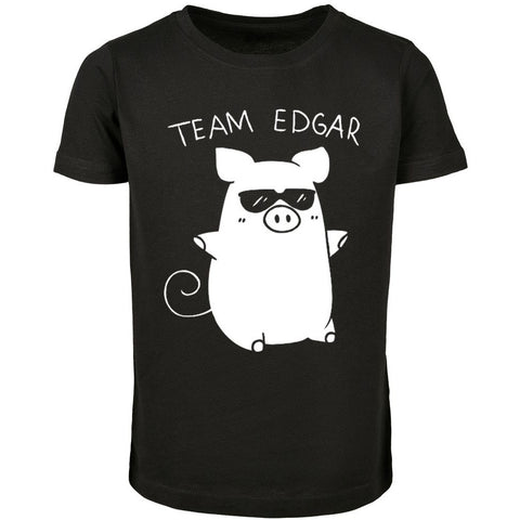 Team Edgar - Kindershirt