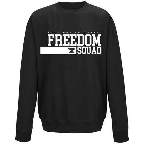 Freedom Squad - Sweatshirt