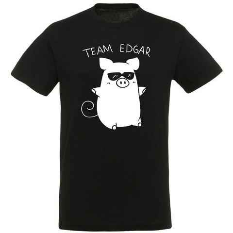 Team Edgar - T-Shirt