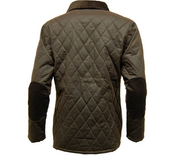 Equest-Zara Quilted Wax Jacket - WaxKraft