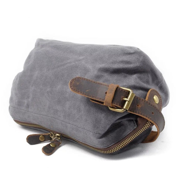 Heritage Luxury oilskin waxed canvas - WaxKraft