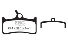 Load image into Gallery viewer, EBC - CFA310 Green Brake Pads