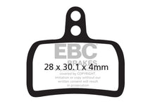 Load image into Gallery viewer, EBC - CFA386 Green Brake Pads