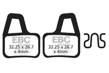 Load image into Gallery viewer, EBC - CFA404 Green Brake Pads