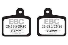 Load image into Gallery viewer, EBC - CFA466 Green Brake Pads