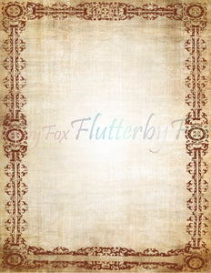 Antiqued Blank Paper Bundle