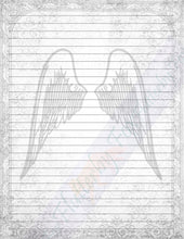 Load image into Gallery viewer, Angel Wings