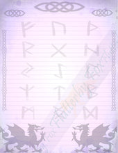 Load image into Gallery viewer, The Viking Runes