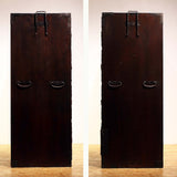 j0816.佐渡衣裳箪笥 【 SADO TANSU CLOTHING CHEST 】