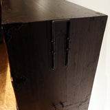 j0885 欅衣裳箪笥 (大正3年墨書き有)【clothing chest made in 3rd TAISHO era 】