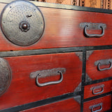 j0920 最上衣裳箪笥 【 Mogami clothing chest 】