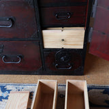 j0923 最上衣裳箪笥 【 Mogami clothing chest 】