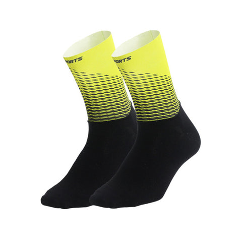 HILAND Cycling Compression Socks 1 Pair