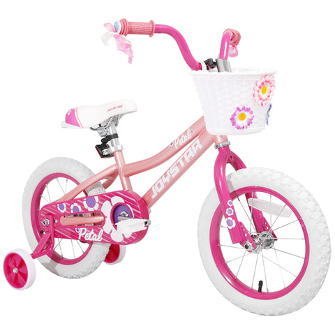 JOYSTAR Kids Bike Petal