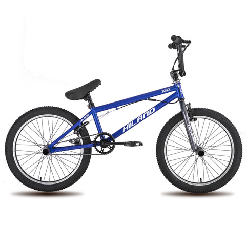 HILAND BMX Freestyle Bike HI2001fr