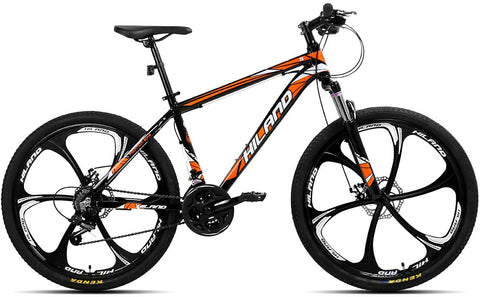 HILAND Mountain Bike AL132621