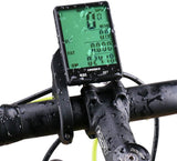 DRBIKE Bicycle Computer Wired Wireless Speedometer Odometer