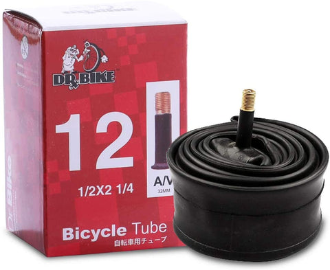 DRBIKE Replacement Bike Inner Tube
