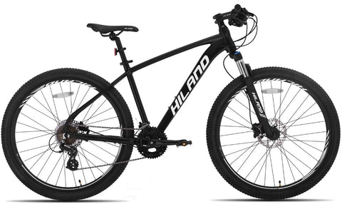 HILAND Mountain Bike HIM002bk-17.5