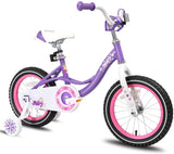 JOYSTAR Kids Bike Fairy