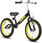 JOYSTAR Kid Balance Bike Striker