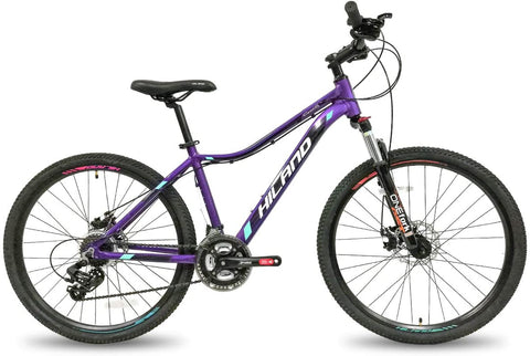 HILAND Mountain Bike for Women HIMTW501
