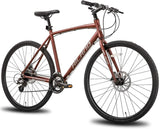 HILAND Road Hybrid Bike HIR020 CLIFFORD