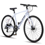 HILAND Hybrid Road Bike HIH001