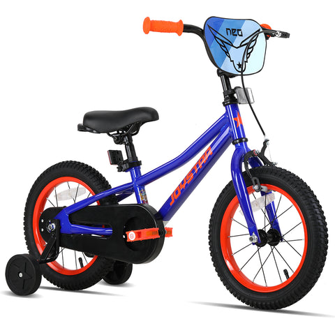JOYSTAR Kids Bike NEO