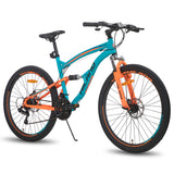 HILAND Dual-Suspension Mountain Bike HIM3110 LION
