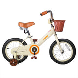 JOYSTAR Kids Bike Vintage