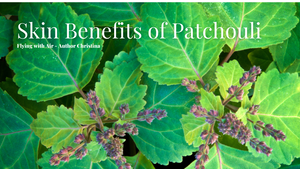 Skin Benefits of Patchouli - Everything you need to know about Patchouli