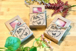 Eunoia Signature Soap