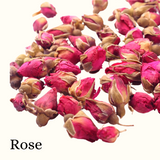 Rose Petal & Bud Herb