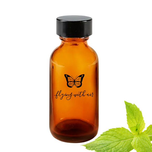 Spearmint Blend Oil