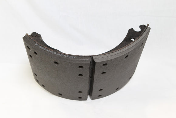 Meritor Brake Shoes SHOR10Q | Interparts