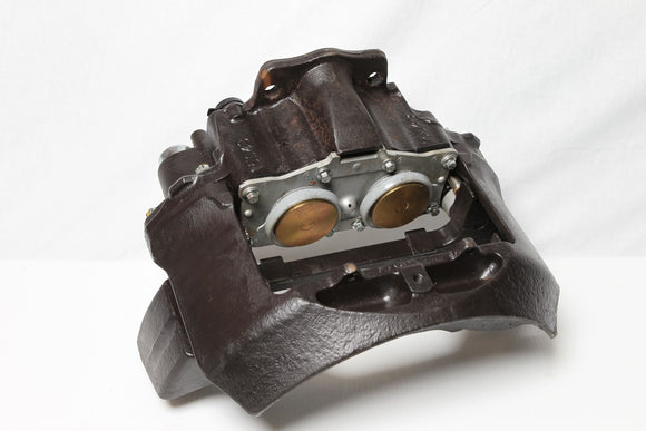 Scania Brake Calipers 40892A - Interparts Cavan