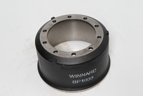 BPW Brake Drums BP1033 | Interparts