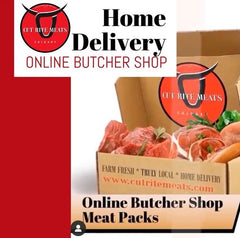 Meat delivery at Cut Rite Meats is as easy as1-2-3.