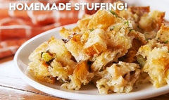 The Best Turkey Stuffing Recipe You Will Ever Need.