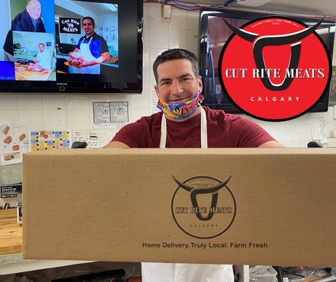 Butcher Box 11: $469.95 Meat Pack (60 Pounds)