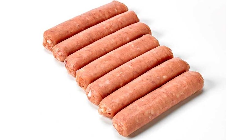 Grab & Go: Sausage: Pork Breakfast Sausage Pork (1lb/ pkg up to 10)