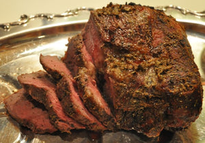 Grab & Go: Roasts: Sirloin Tip Roast