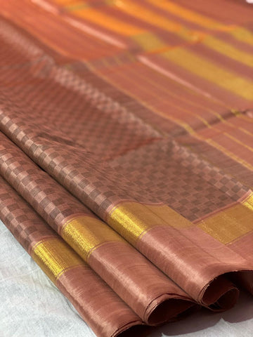 KANCHIPURAM PURE SILK COLLECTION
