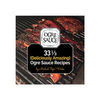 Ogre Sauce Cookbook