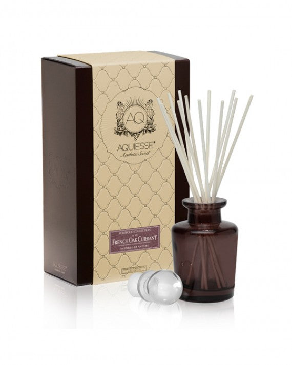 Aquiesse - Diffuser - French Oak Currant