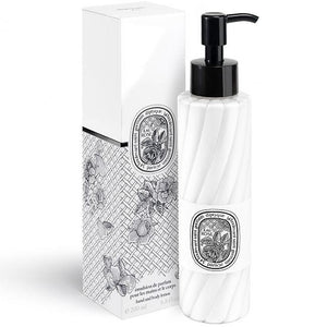 Diptyque - Hand and Body Lotion - Eau Rose