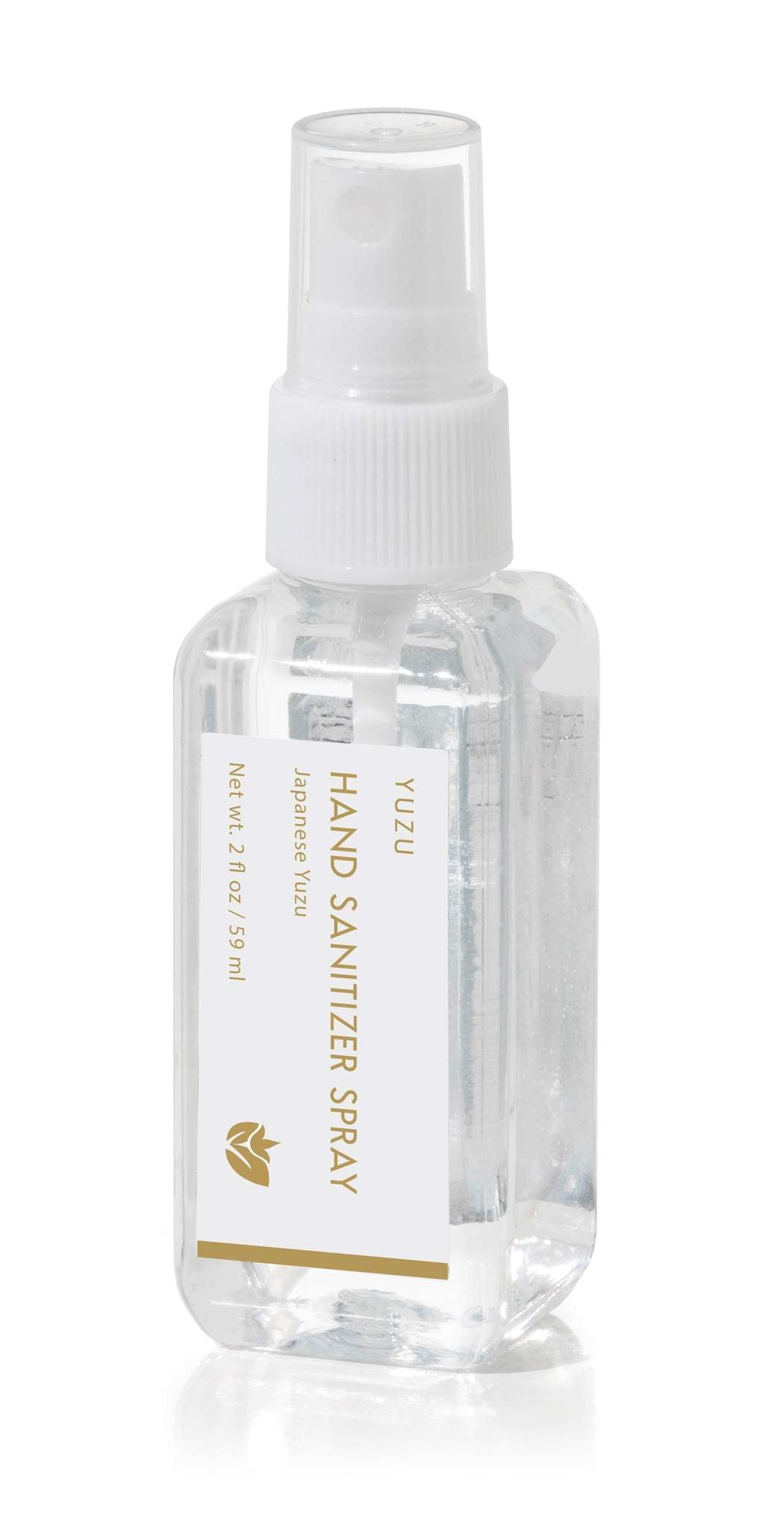 Yuzu Soap - Hand Sanitizer Spray - Japanese Yuzu
