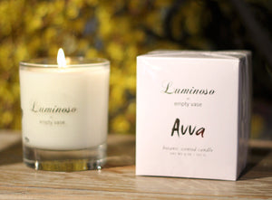 Avva by Luminoso Candles